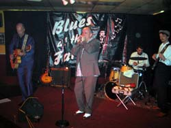 gentleman tim & the contenders